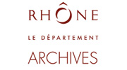 ArchivesRhone
