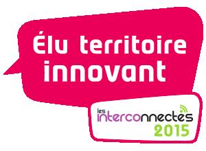 Label interconnectés 2015