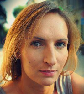 Camille Chignier, Coordinatrice du Pôle régional d'éducation aux images